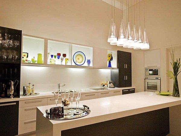 Cocinas y ba os dangara 4 consejos para conseguir una - Iluminacion muebles cocina ...